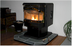 Locate Wood stove and Pellet stove dealers and installers